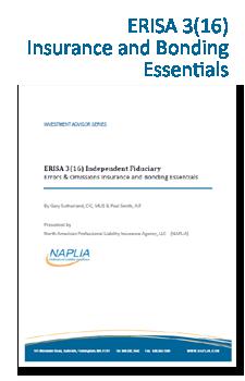 ERISA 3(16) insurance essentials