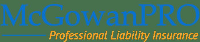 McGowanPRO Logo